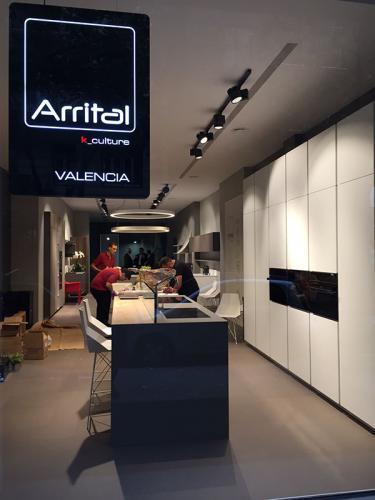 ARRITAL VALENCIA 3
